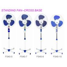 Standing Fan-Cross Base