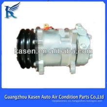 Alta calidad piezas de aire acondicionado 507 auto aire acondicionado compresor