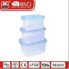 пластиковая коробка для хранения
