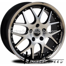 2015 new style high quality aftermarket wheel hubs for cars