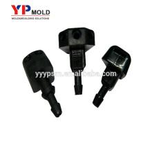 Todos os tipos de peças de injeção de moldagem por injeção de moldes de plástico fábrica
