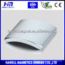 arc wind neodymium magnet generator