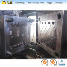 customized Plastic Injection Mould for mongolian yurt toy