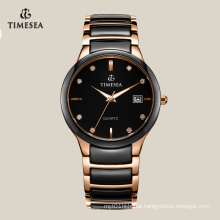 Cheap Customized Diamond Mens Fashion Watches 72115