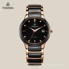 Дешевые Подгонянные Алмаз Мужская Мода Часы 72115