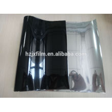 Metallized Black Mylar polyester film