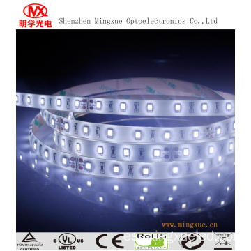 Franja de luz LED SMD2835 impermeable