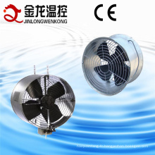 Ventilateur populaire de circulation d'air de volaille (JLFD40-4 / JLFS40-4 / JLFD50-4 / JLFS50-4)