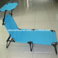 Foldable Outdoor Camp Bed (XY-207C)