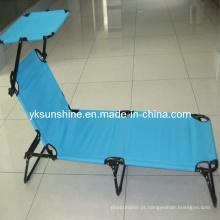 Cama dobrável de acampamento ao ar livre XY - 207C