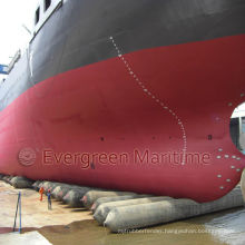 Lifting Airbags, Marine Ship Floating Airbags, Launching and Landing Airbags, Marine Airbag for Ship