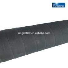 flexibles 300psi néoprène caoutchouc industriel tuyau d'huile / tuyau tuyau d'huile