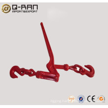 Load Binder With Lashing Chain - Chain Load Binder