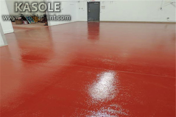 Epoxy Antistatic Paint
