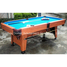 7 pés MDF Pool Table (DBT7D46)