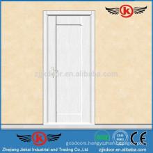 JK-PU9207 Mahogany Wood Entry Door