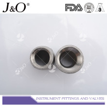 High Quality Stainless Steel Reducing Socket with 150lbs