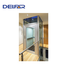 Safe and Best Quality Villa Elevator From Delfar
