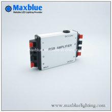 Amplificateur de signal de contrôleur amplificateur DC12V-24V RVB