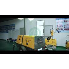 Torre de luz montada em carrinho (projetores de iodetos metálicos 3000w, 4000w, 5000w)
