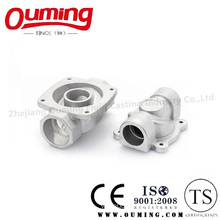 Stainless Steel Casting for Solenoid Valve with Precision Investment (OEM/ODM)
