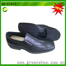 Cheap Lower Price Men′s Dress Shoe with PVC Outsole