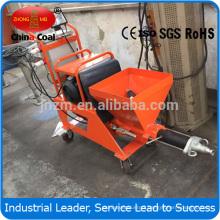 N2 Versatile Automatic Putty Mortar Plastering Machine
