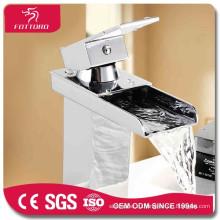 водопад ванной комнате раковина кран высокое качество смеситель бассейна кран площадь ванной бассейна кран