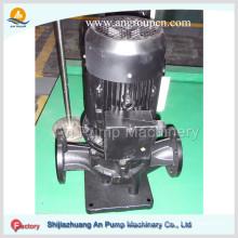 Cast Iron Vertical Inline Water Supply Pump