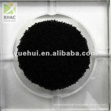 0.9 mm Cylindrical coal-based activated carbon for Catalyst Carrier or Catalyst