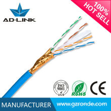 El mejor precio STP / FTP Cat6 Lan Cable 305 metros