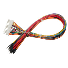 Chicote de fios do fio do pino de ATX 24
