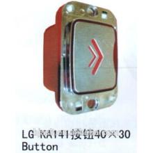 Botões de elevador para peças de elevador