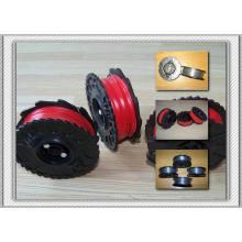 Tie Wire pour les outils de taraudage automatiques 0.80mm