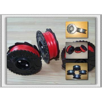 Verzinkter Spulendraht 0.8mm für automatisches Rebar-Binde-Werkzeug
