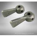 CNC machining service custom precision gray iron casting