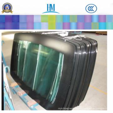 15mm claro / seguridad / vidrio de la ventana del vidrio del flotador