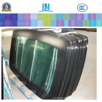 15 мм Очистить / Безопасность / Оконное стекло из плавающего стекла