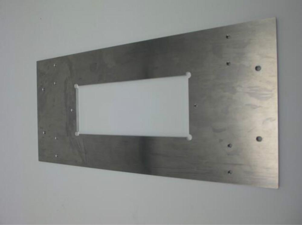 Aluminium Extrusion Cnc