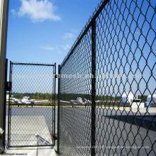 Electro galvanizado cerca de ligação Chain Fabricante