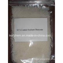 Coated Sodium Butyrate 30% 50% 90% Feed Grade