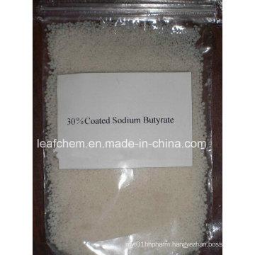 Coated Sodium Butyrate 30% 50% 90% Feed Grade