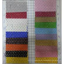 Ck-112 Innendekoration Glitter Tapete