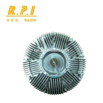 Embrayage de ventilateur d'huile de silicium pour International 9802005