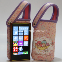 20 Years manufacturer for Cosmetic Power Case Portable Money Bags Phone Cases With Handle export to Japan Manufacturers