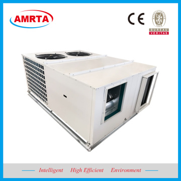 Komersyal na Rooftop Packaged Air Conditioner