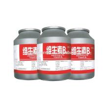 GMP Cyanocobalamin (vitamine b12) em pó para injeção de cianocobalamina com USP / BP / EP