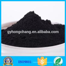 325 charbon actif de poudre de maille pour l'usage d'huile comestible