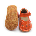 Squeaky Shoes Hard Sole Kids Shoes for Baby