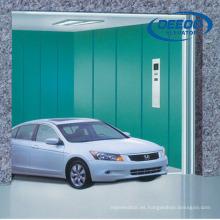 Ahorro de energía Auto Lift 3000 Car Elevator